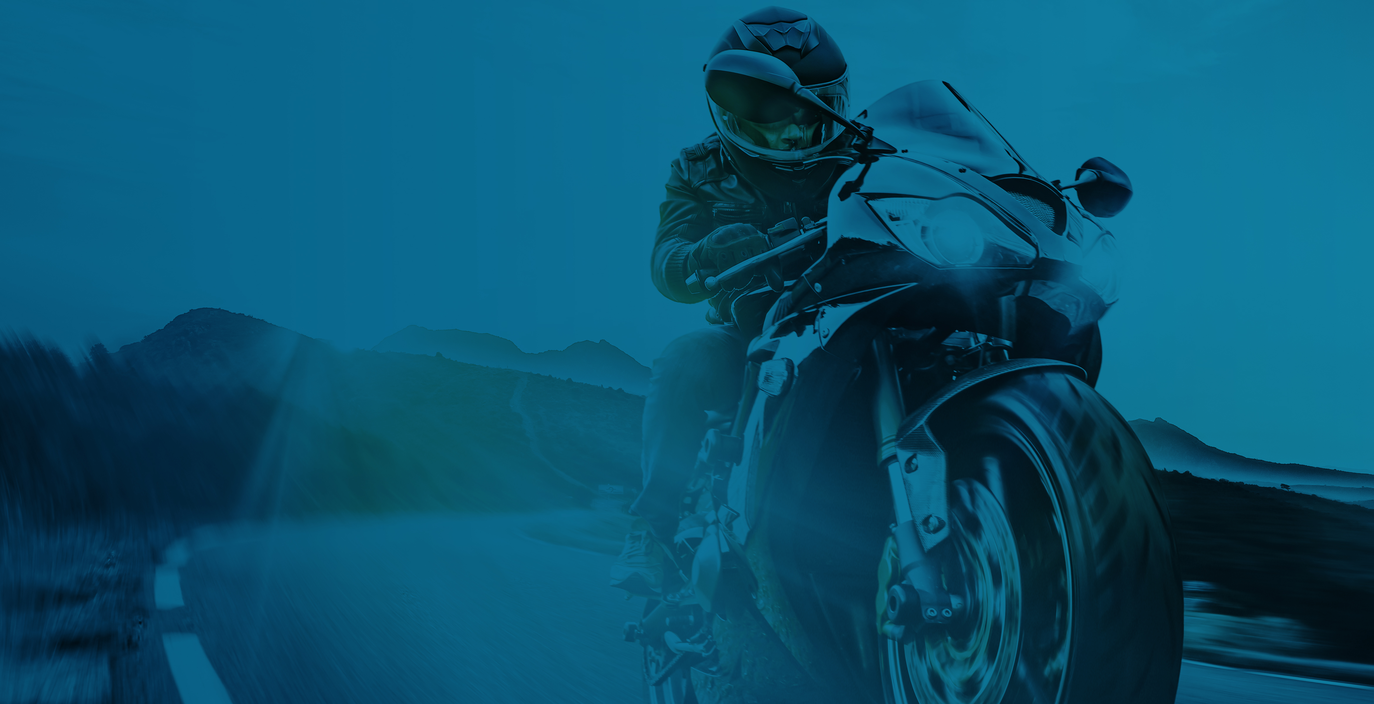 Motorcycle Manufacturer Increases Foot Traffic To Independent Dealerships Using Dynamic CTV Ads With Strategus