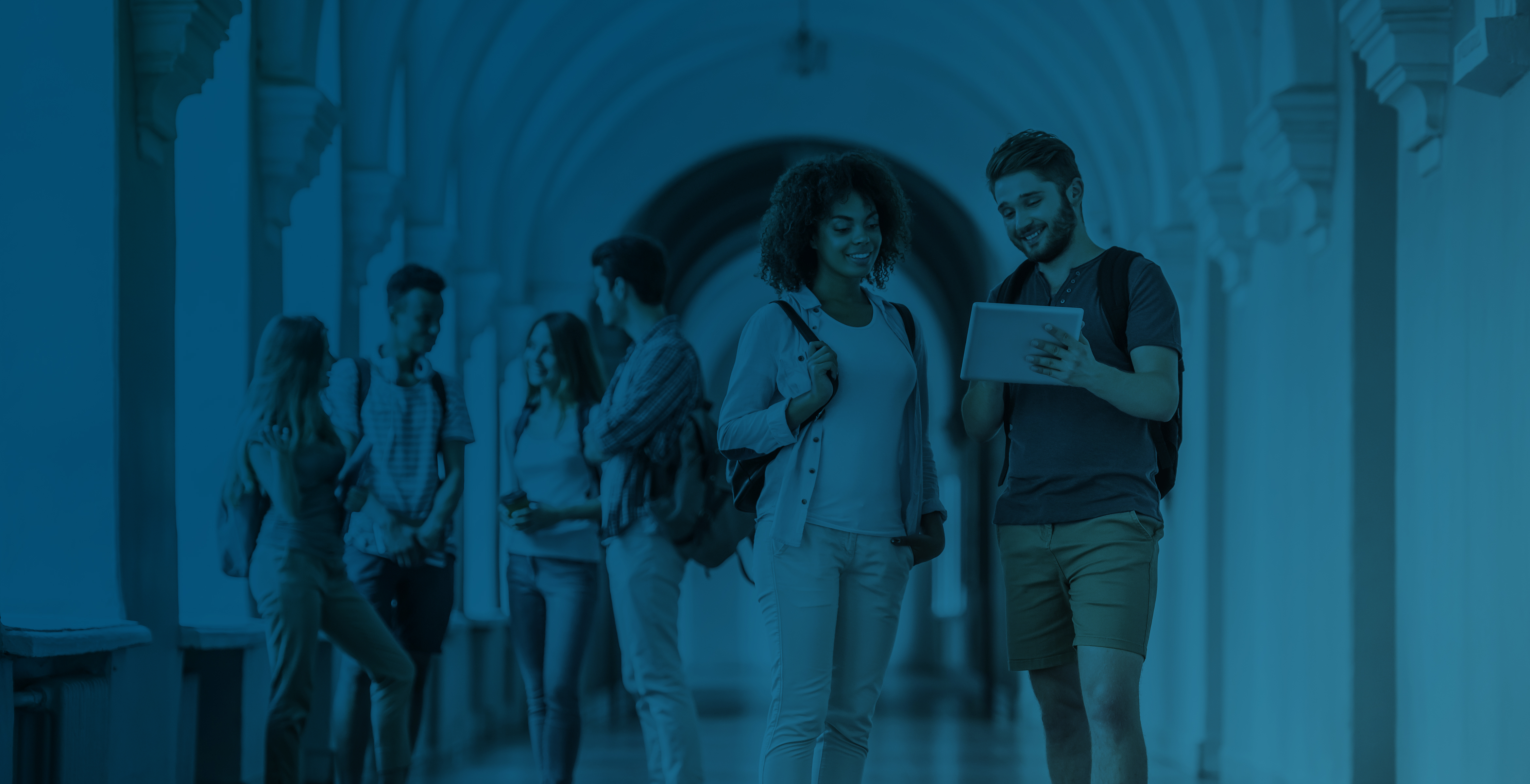 University Increases Brand Awareness And Site Traffic With Strategus